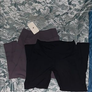 Capri Legging Bundle